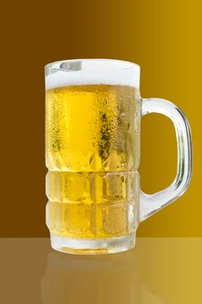 Free Beer Stock Photography - 24860272