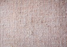Free Burlap, Coarse Texture, Background Texture Stock Photos - 24863853