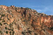 Free Rock Castle Stock Images - 24876534
