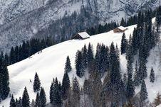 Free Mountain Shags Stock Image - 24876941