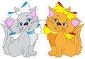Free Cats Stock Photos - 24881413