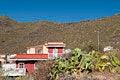 Free Tenerife Landscape Stock Images - 24884154