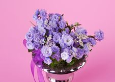 Free Bunch Of Flowers Royalty Free Stock Photo - 24880415