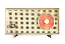Free Retro Radio Stock Photo - 24880690