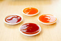 Free Catchup-sauce Stock Photo - 24898790
