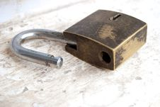 Free Lock Stock Photos - 24893313