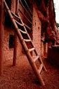Free Cliff Dwellings Stock Photo - 2498450