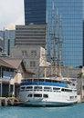 Free Honolulu Ship Stock Image - 2499651