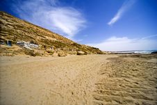 Free Beach, Ocean, Sea, Sand Stock Photo - 2490350