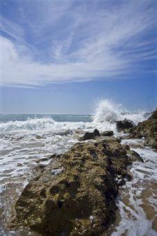 Free Beach, Ocean, Sea, Sand Stock Photos - 2490383