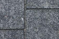 Free Street Stones Texture Royalty Free Stock Photography - 2491847