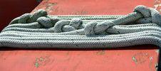 Free Knots Stock Photography - 2493702