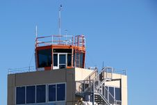 Free Air Traffic Control Stock Photo - 2498580