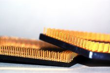 Free Cpu 3 Royalty Free Stock Image - 2499136