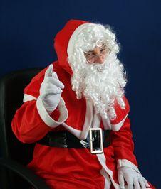 Free Santa Stock Images - 2499154