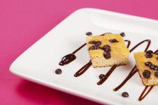Free Gluten Free Cakes Royalty Free Stock Image - 24905486