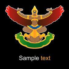 Free Garuda Royalty Free Stock Photo - 24905555