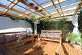 Free Garden Teahouse Stock Photo - 24914550