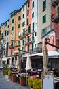 Free The Colorful Seafront Of Portovenere Royalty Free Stock Images - 24920549