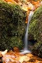 Free Small Waterfall Stock Photo - 24927000