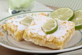 Free Lime Snack Bars Royalty Free Stock Photography - 24928277