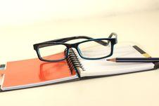 Free Notebook Stock Photos - 24923153