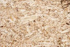 Free Recycle Compressed Wood Surface Royalty Free Stock Photo - 24926835