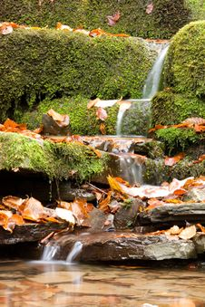 Free Small Waterfall Stock Photos - 24926973