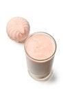 Free Yogurt And Zephyr Stock Photo - 24936280