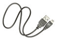 Free USB Cable Stock Image - 24937581
