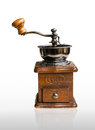 Free Vintage Coffee Mill Stock Photos - 24939283