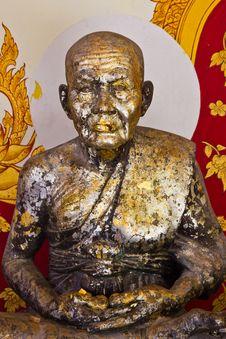 Free Buddha Statue Stock Images - 24938454