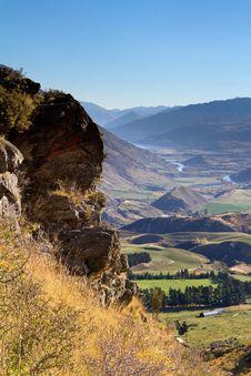 Free Crown Range View Stock Images - 24941374