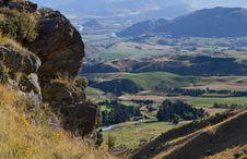 Free Crown Range View Stock Photography - 24941432