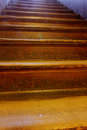 Free Old Wooden Steps Stock Photos - 24950183