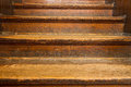 Free Old Wooden Steps Stock Photo - 24950310