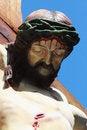 Free Jesus Christ Royalty Free Stock Photo - 24952845