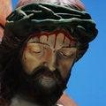 Free Jesus Christ Royalty Free Stock Photography - 24952867