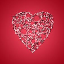 What Is In Love Royalty Free Stock Photo