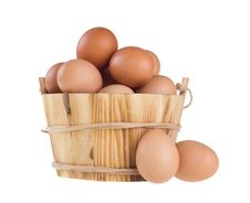 Free Egg Royalty Free Stock Image - 24971026