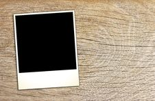 Free Photo Frame Royalty Free Stock Image - 24976916