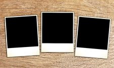 Free Photo Frame Royalty Free Stock Photos - 24976928