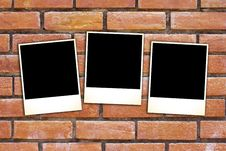 Free Photo Frame Royalty Free Stock Photo - 24976965