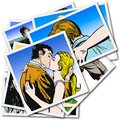 Free Couple Of Lovers Stock Photos - 24984343