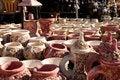Free Pottery Stock Image - 24987331