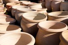 Free Pottery Royalty Free Stock Photos - 24987338