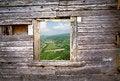 Free Window Frame Stock Image - 24997421