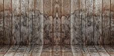 Free Wood Room Stock Images - 24997734