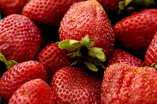 Free Strawberries Stock Photos - 250913