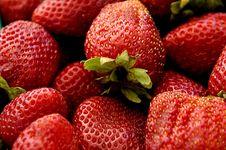 Free Strawberries Stock Photos - 250913